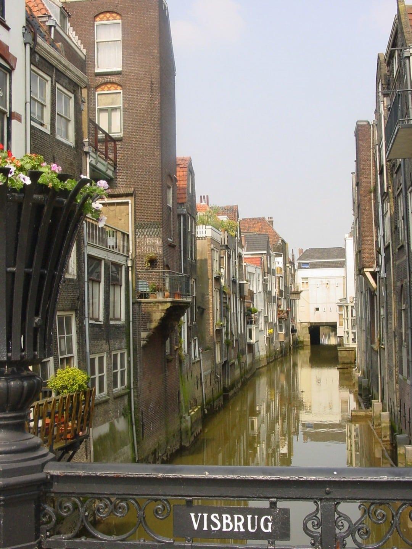 Stadswandeling Dordrecht met gids
