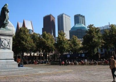 Stadswandeling Den Haag met gids