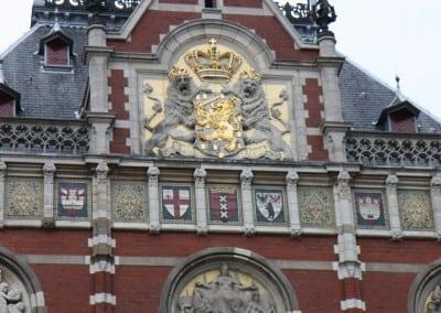 Stadswandeling Amsterdam met gids